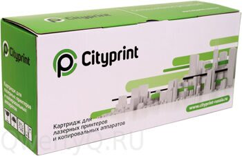 Тонер-картридж  TN-1075 Cityprint